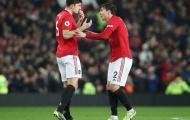 Mua trung vệ, Man Utd chốt 3 mục tiêu: 'Ngọc quý' của Brighton