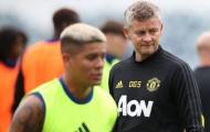 Thất sủng ở Man Utd, 'nạn nhân' của Ole được cái tên bất ngờ giải cứu