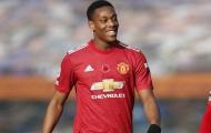 Thanh trừng Martial, Man Utd có ngay 3 mục tiêu khả dĩ