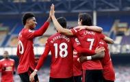 Từ Man Utd đến AC Milan: 8 ứng cử viên cho danh hiệu Europa League 2020-21