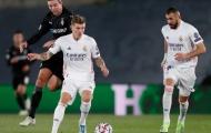 5 trọng thần giúp Real đánh bại Atletico: 'Kẻ phá vỡ giới hạn'