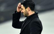 'Siêu dự bị' Chelsea thăng hoa, Arteta và Arsenal được gợi ý bất ngờ