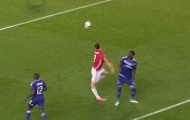 Rời Man Utd, Ibrahimovic hé lộ sự thật về chấn thương kinh hoàng