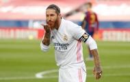 'Ramos đã được đề nghị gia nhập Barcelona...'