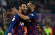 """Ứng viên chủ tịch lên kế hoạch thanh trừng """"đối tác ăn ý"""" của Messi"""