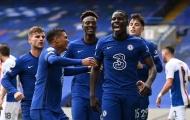 Với Zouma và Silva, Chelsea đã cải thiện khả năng chống 'bóng chết' như thế nào?