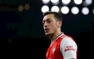 Wenger đăng đàn, khẳng định 1 điều về Ozil