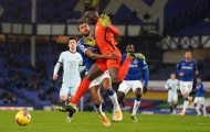 Lampard nói thẳng về tình huống mắc sai lầm của Edouard Mendy