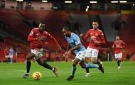 Khiến Man City bất lực, Scholes khen ngợi 3 ngôi sao của Man Utd