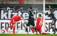 Lewandowski nổ súng, Bayern nhọc nhằn trở lại ngôi đầu