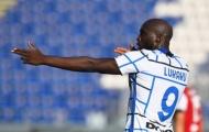 Lukaku bứt tốc từ sân nhà ghi bàn, Inter ngược dòng chiến thắng