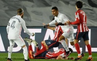 Oblak phản lưới nhà, Atletico ôm hận trước Real Madrid