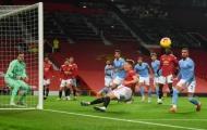 Thế trận rình rập, derby Manchester bất phân thắng bại