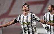 Juventus giành 3 điểm, Pirlo đưa ra tuyên bố liên quan đến Dybala