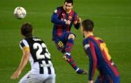 Barca thắng nhẹ, Koeman chỉ rõ điều cần làm để đua vô địch La Liga