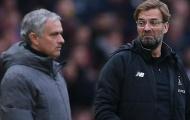 Chiến Tottenham, Klopp nói lời thật lòng về Mourinho
