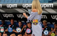 Cười té khói với loạt ảnh chế bốc thăm Champions League
