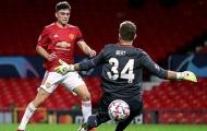 Đón 'máy chạy vạn người mê', Man Utd cho Daniel James ra rìa