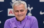 Mourinho quá cao tay, 2 sao Tottenham lột xác: Dier và 'cỗ máy' tấn công toàn diện