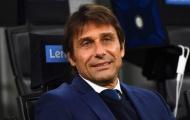 Nuông chiều Conte, Inter tiếp tục chi mạnh