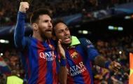 Từ Messi đến Neymar: Đội hình Barca từng đánh bại PSG 6-1 năm 2017 giờ ra sao?