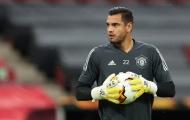 CLB La Liga 'quay xe', Man Utd chưng hửng vì thương vụ Romero