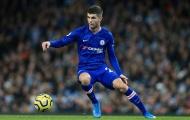 Chelsea nhận cú hích về nhân sự trước trận gặp Wolves