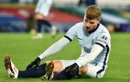 10 con số thú vị sau trận Wolves - Chelsea: Chuyện gì vậy, Werner?