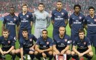 Đội hình trẻ nhất lịch sử Arsenal ở Champions League đang ra sao?