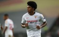 Không Upamecano, có 6 trung vệ 'cực chất' để Man Utd theo đuổi