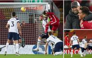 5 điểm nhấn Liverpool 2-1 Tottenham: Gà trống 'tự sát', Klopp tìm ra ngọc quý