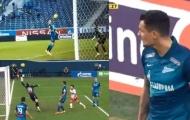 CHOÁNG! Rời Liverpool, Lovren phản lưới nhà khó đỡ khiến đồng đội bó tay