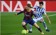 'Đạo diễn thế trận' về đúng bản ngã, Barca có ngay công thức chiến thắng