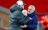 Mourinho tiết lộ 'kế hiểm' của Liverpool khiến sao Spurs nhận thẻ đỏ
