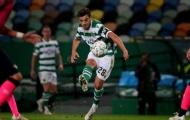 Pedro Goncalves: Người kế nhiệm Fernandes mà Man Utd nên để mắt tới