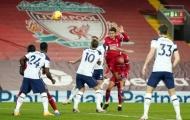 TRỰC TIẾP Liverpool 2-1 Tottenham: Trận đấu kết thúc!