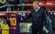 5 mục tiêu chuyển nhượng giúp Barcelona quay lại thời hoàng kim