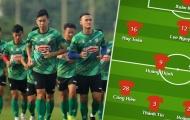 Có Lee Nguyễn, đội hình của CLB TP.HCM sẽ 'khủng' đến cỡ nào?