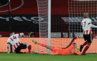 Michael Owen: 'Đó là lý do Henderson phạm sai lầm dẫn đến bàn thua của Man Utd'