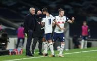 Mourinho xác nhận tin về Gareth Bale, CĐV Spurs dậy sóng