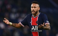 'Neymar muốn đến đây, đại diện của cậu ấy đã nói điều đó với tôi...'