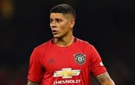 Sau Rojo, thêm một 'người thừa' của Man Utd sắp được Sheffield giải cứu