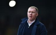 Scholes: 'Ole đã tìm ra đội hình phù hợp cho Man Utd'