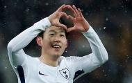 Son Heung-min thắng giải Puskas, Mourinho nói luôn 3 câu