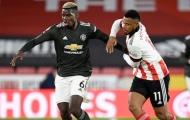 Man Utd thắng trận, Pogba đã tạo ra sự khác biệt lớn ở hàng tiền vệ