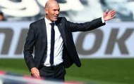 Zidane ra 'tối hậu thư', Real sẵn sàng đón 'nhạc trưởng' 45 triệu