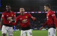 14 cầu thủ Man Utd từng xuất hiện trong trận đầu tiên của HLV Solskjaer giờ ra sao?