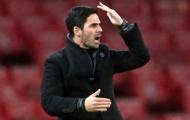 Arsenal cùng đường, Arteta 'cầu cứu' mục tiêu 50 triệu