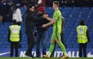 Bernd Leno chỉ trích đồng đội, HLV Mikel Arteta chỉ nói 1 điều