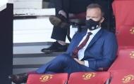 M.U rút gọn 5 ứng viên cho vị trí Giám đốc bóng đá